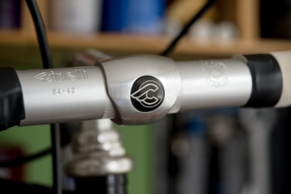 SB6398 Reynolds 753R SBDU Ilkeston Campagnolo Super Record 50th Anniversary Group Bars