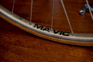 SB6398 Reynolds 753R SBDU Ilkeston Campagnolo Super Record 50th Anniversary Group Mavic
