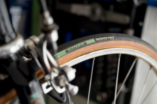 SB6398 Reynolds 753R SBDU Ilkeston Campagnolo Super Record 50th Anniversary Group Vittoria