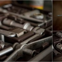 The Tools of My Trade - A Tour of my Workshop