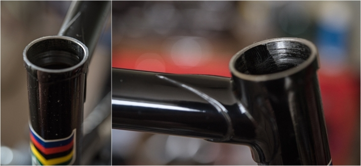 sb6398-sbdu-ilkeston-reynolds-753r-campagnolo-super-record-50th-anniversary-head-tube-after