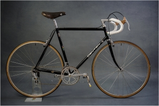 SB6398 SBDU Ilkeston Reynolds 753R Campagnolo Super Record 50th Anniversary Build Complete Bike