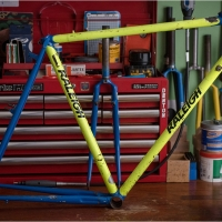 SB8200 1986 Raleigh SBDU Ilkeston Reynolds 531c Randonneur – New Arrival